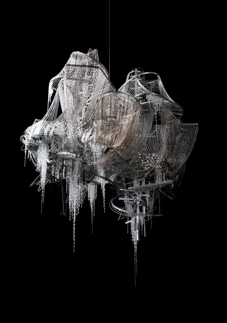 LEE BUL Untitled, 2014