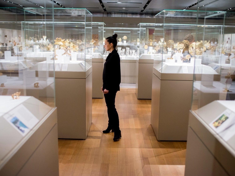 The Artist Project: Teresita Fernández, The Met