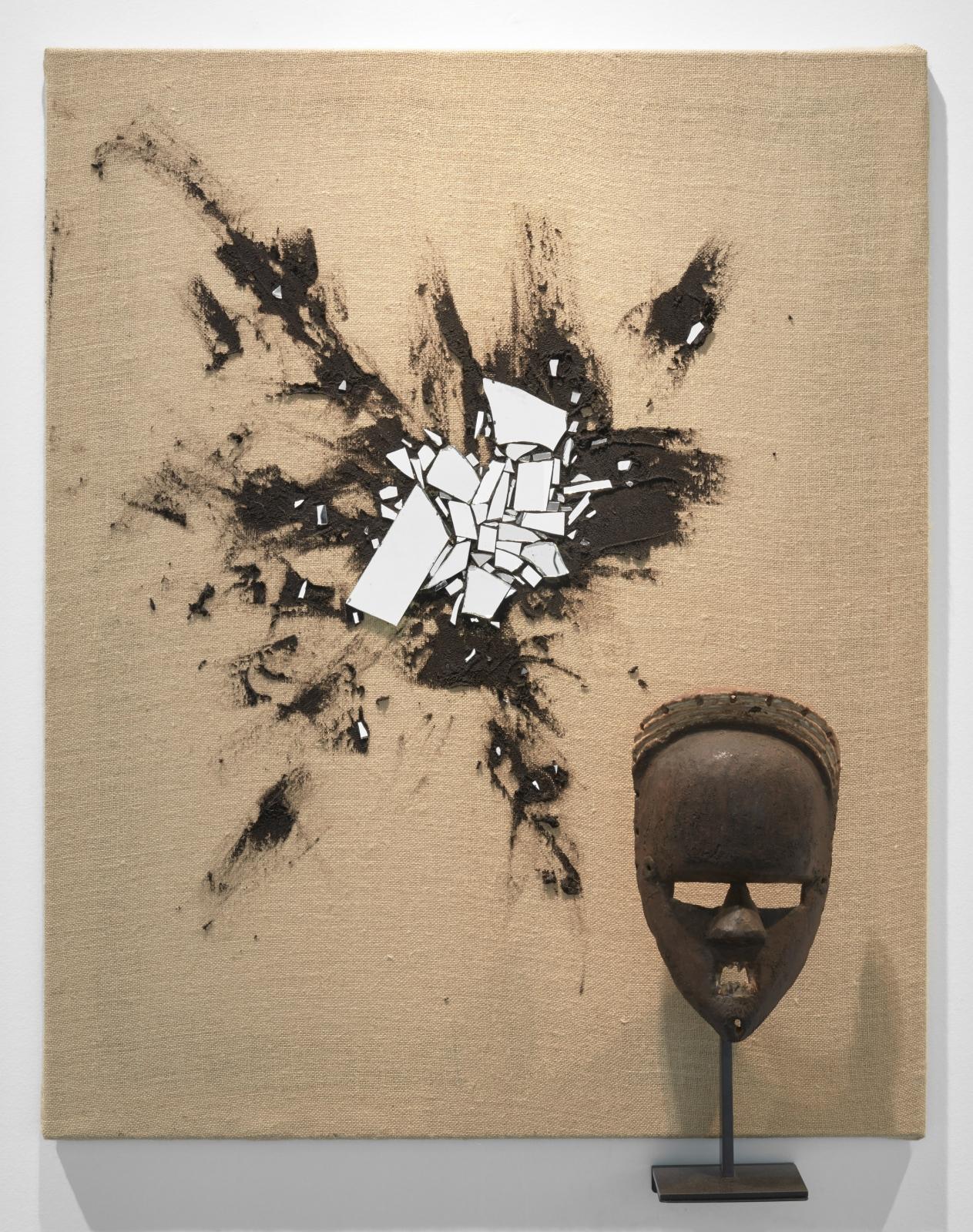 卡德·阿提亞 Untitled, 2015