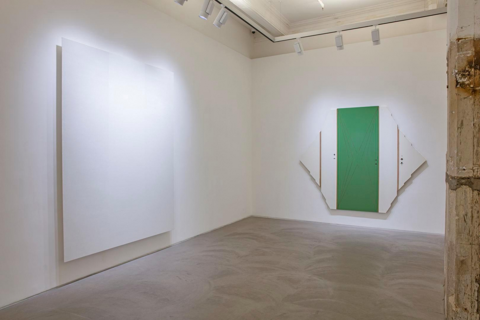 Radical Materiality installation view 6