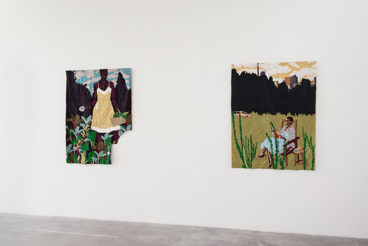 BILLIE ZANGEWA, Body Talk: Feminism, Sexuality and the Body in the Work of Six African Women Artists