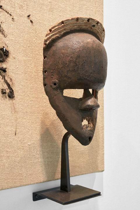 KADER ATTIA, Untitled(detail),2015