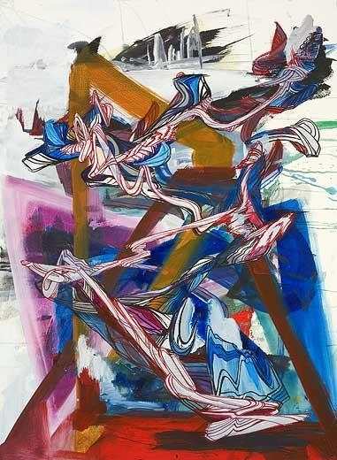 SULING WANG Untitled, 2006
