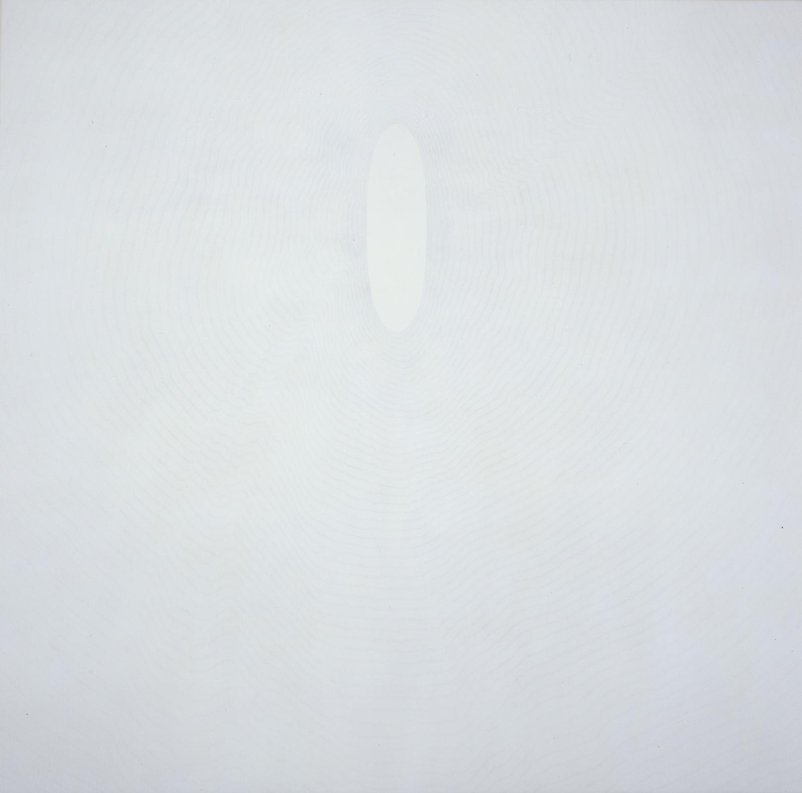 SHIRAZEH HOUSHIARY, White shadow, 1998