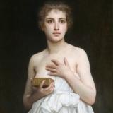 William Adolphe Bouguereau (1825 - 1905)