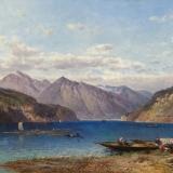 John Syer (1815 - 1885)