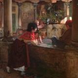 Antonio Maria Fabres y Costa (1854 - 1938)