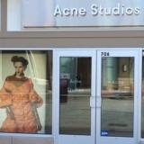 Acne Studios, NY