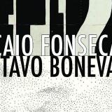 Caio Fonseca and Gustavo Bonevardi