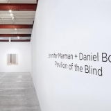 Marman + Borins: Pavilion of the Blind