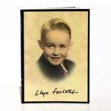 Llyn Foulkes: Scrapbook 1957 — 2005