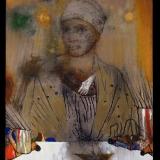 Irving Petlin: Ditesheim & Maffei Fine Art