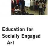 Pablo Helguera: Education for Socially Engaged Art