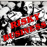 Jerry Kearns: Risky Business