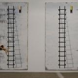 Michael Simpson - Flat Surface Painting