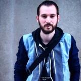 Ethan Millspaugh - Guest Curator