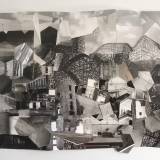Aspects in Collage