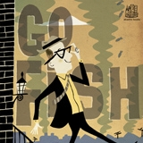 Mr. Fish (Dwayne Booth)