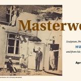 Masterworks: Sculpture, Prints & Drawings by Hugh Townley
