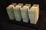 Australian Dollars in Bronze