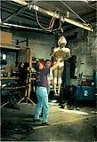 Lifesize Sculpture