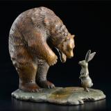 Bissell Sculpture