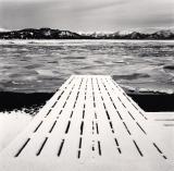 Freezing Morning, Kussharo Lake, Hokkaido, Japan. 2014