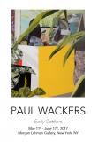 PAUL WACKERS
