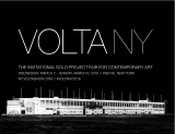 PATRICK MIKHAIL GALLERY RETURNS TO VOLTA NY 2016