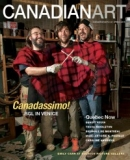 JENNIFER LEFORT NAMED CANADIAN ART'S MUST-SEE OF THE WEEK