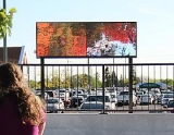 CHERYL PAGUREK PUBLIC ART VIDEO INSTALLATION LAUNCHES