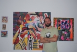 Peter Schenck featured on Tequila & Denim