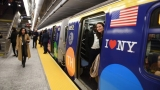 New York's Second Avenue Subway opens