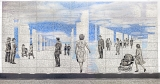 New MTA Subway Station to Feature Art Installation by Professor Jean Shin (M.S. '96)