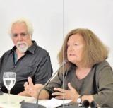 El CAAC acoge la primera exposición en España de Peter Campus, pionero del videoarte