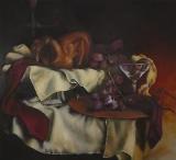 Melanie Baker: Feast