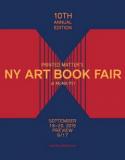 Miriam Peralta @ NY Book Art Fair - MOMA PS1