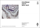 Anna Bjerger on view in Sweden