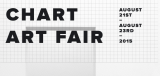 Chart Art Fair – Third edition