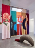 Alex Da Corte - Cells - Marianne Boesky Gallery, New York