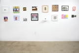 MATTHEW COLE in Group Show at Trestle gallery, Brooklyn, NY