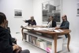 ART 3 PROGRAM SERIES Artist Talk