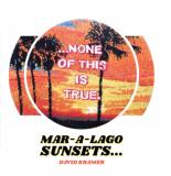 David Kramer | Mar-A-Lago Sunsets...