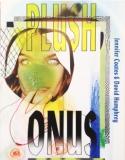 David Humphrey and Jennifer Coates | Plush Onus