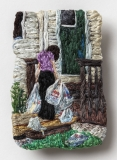 """Sophia Narrett """"Early in the Game"""" featured on Artsy's list of """"16 New York Gallery Shows Where You'll Find Exciting Young Artists This October"""""""