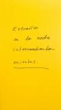 Cristina de Miguel: Extraños en la noche intercambiando miradas