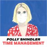 Polly Shindler | Time Management