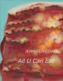 Jennifer Coates | All U Can Eat