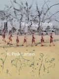 H. Peik Larsen | Walking Prints