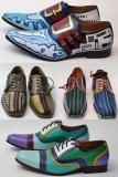 XXI. BigTown Blog: Rick Skogsberg: Can't Lose Shoes